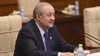 Usbekistan Usbekistan