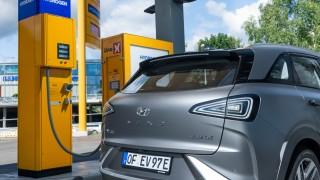 Elektromobilität und alternative Antriebe Brennstoffzellen