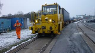 Eisenbahn Eisenbahn
