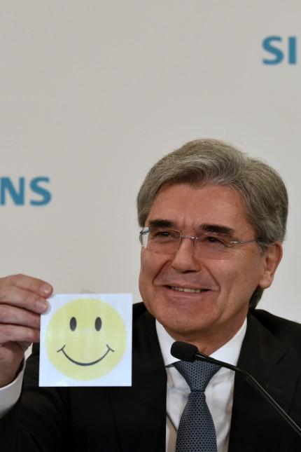 Siemens Siemens