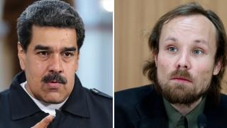 Politik Venezuela Venezuela