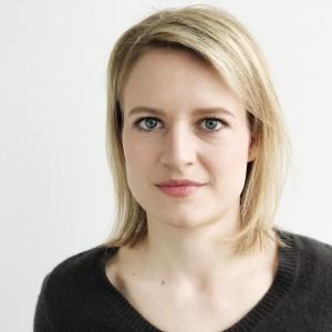 Portrait  Veronika Wulf