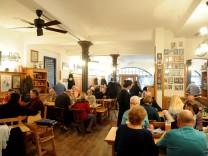 Restaurants Gut Essen Trinken In Munchen Restauranttipps