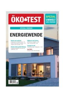 """Süddeutsche Zeitung Medien """"Öko-Test"""""""