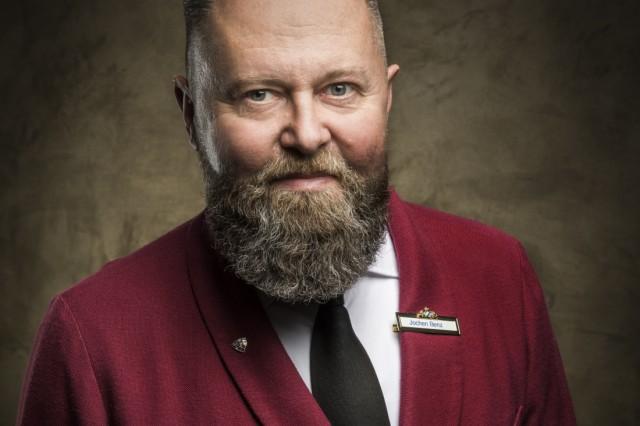Jochen Benz