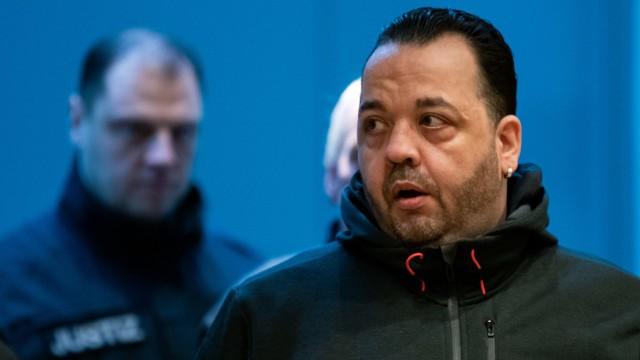 Prozess gegen Niels Högel