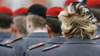 Übergabe 'Landeskommando Hessen'