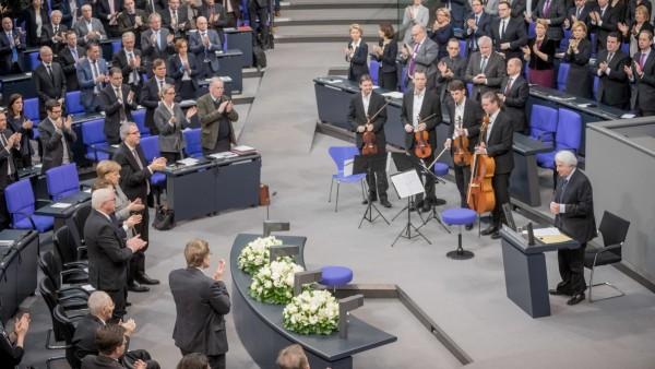 Bundestag