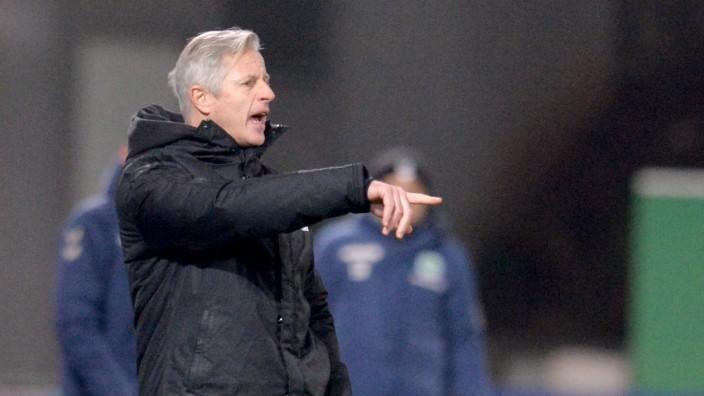 SpVgg Greuther Fürth - FC Ingolstadt 04