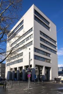 Süddeutsche Zeitung München Neue TU-Außenstelle