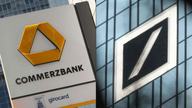 Großbanken-Fusion