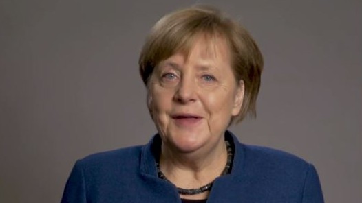 Angela Merkel Screenshot Facebook Angela Merkel Screenshot FacebookAngela Merkel Screenshot FacebookAngela Merkel Screenshot Facebook