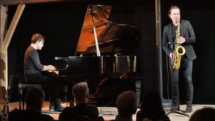 Weßling Pfarrstadel, Konzert