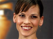Hilary Swank freedom writers film