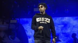 Rapper 21 Savage von US-Einwanderungsbehörde festgehalten
