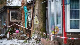 Missbrauch von Kindern auf dem Campingplatz Eichwald