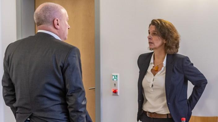 Prozess gegen Oberbürgermeister Wolbergs
