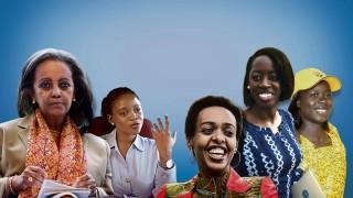 Gleichberechtigung Frauen an der Macht