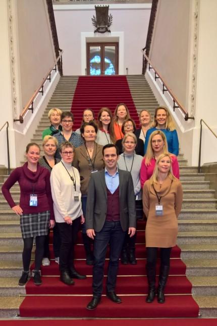 FDP Frauen Ebersberg