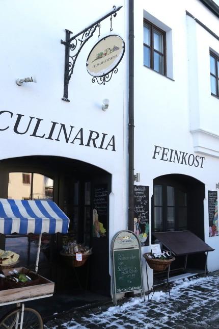 Sz Serie Hier Bedienen Die Chefs Noch Selbst Gut Essen Freising