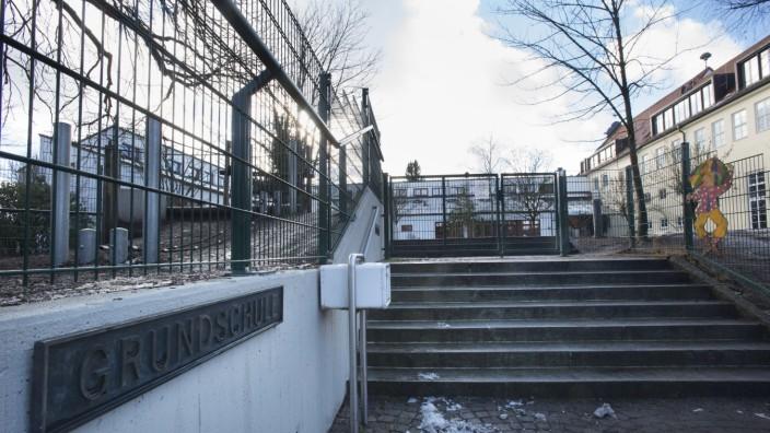 Pullach, Grundschule soll erweitert werden