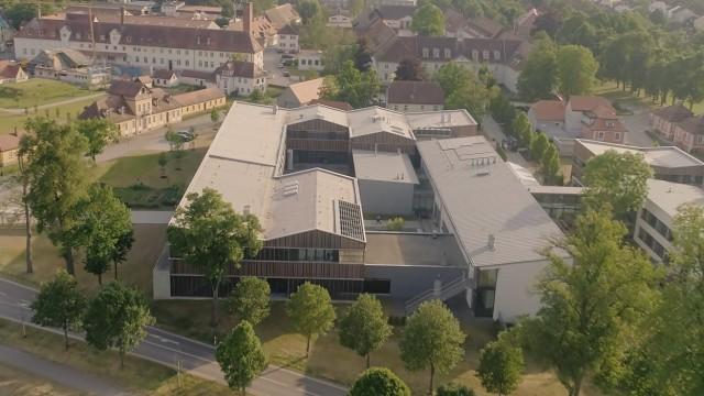 Hochschule Triesdorf