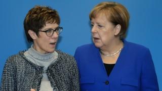 Politik CDU CDU