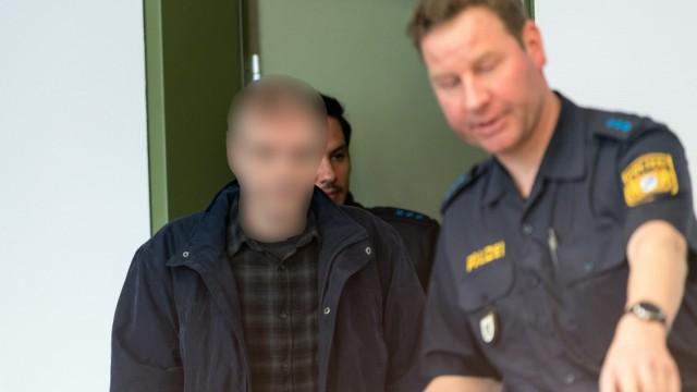 Prozess um Doppelmord von Petershausen