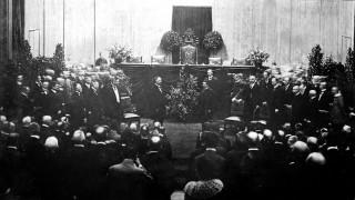 Geschichte 100 Jahre Weimarer Republik