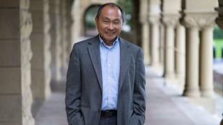 """Literatur """"Identität"""" von Francis Fukuyama"""