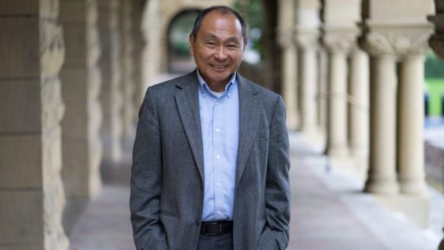 Francis Fukuyama Francis Fukuyama