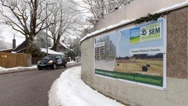 Wohnen in München SEM