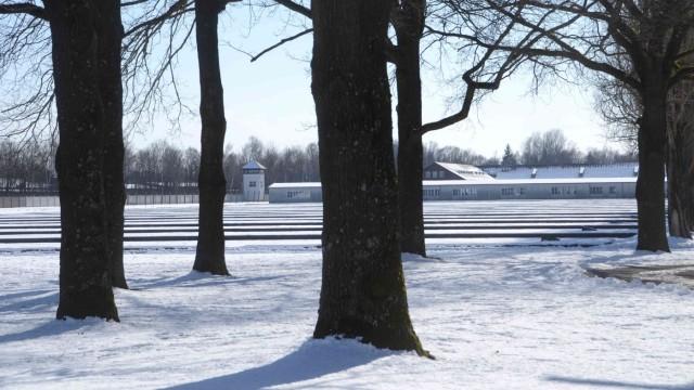 Dachau Kein Zutritt