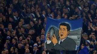 DFB Cup - Third Round - Schalke 04 v Fortuna Dusseldorf