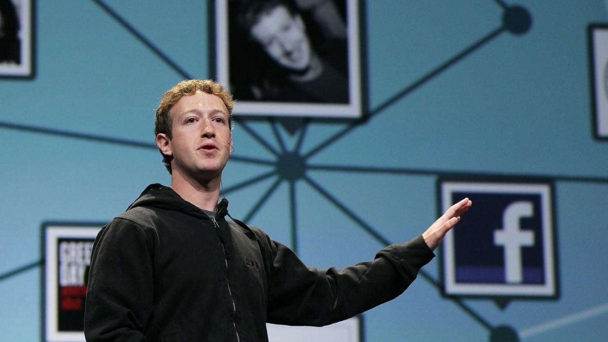 """Kartellamt verordnet """"innere Entflechtung"""" von Facebook, Whatsapp und Instagram"""