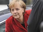 Koalitionsverhandlungen, Angela Merkel, CDU, AP