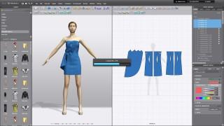 Süddeutsche Zeitung Stil Virtuelle Models