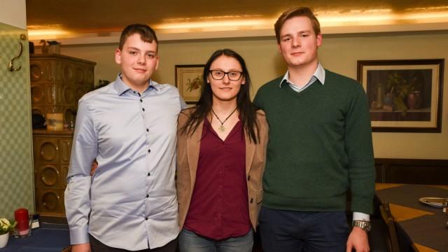 Geretsried Konservative Jugend in Geretsried
