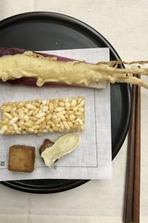 Süddeutsche Zeitung Stil Essen als Meditation