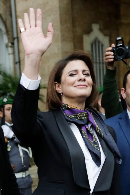 Raya El Hassan