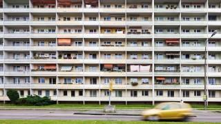 Sozialwohnungen