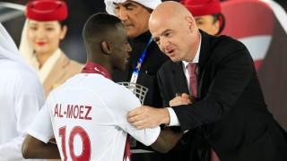AFC Asian Cup - Final - Japan v Qatar