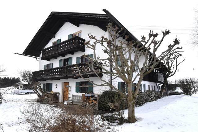 Magnetsried Zweilindenhof