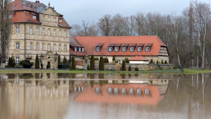 Seniorenresidenz Schloss Gleusdorf Misshandlung Anklage