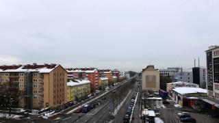 Wohnen in München Landsberger Straße