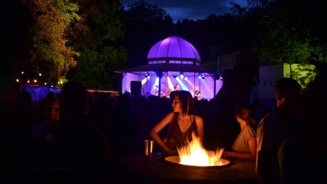 Sammersee-Festival