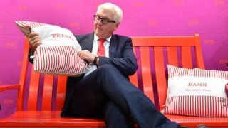 Frank-Walter Steinmeier zwei Jahre Bundespräsident