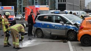 Tödlicher Unfall mit Polizeiwagen - Beamter war alkoholisiert