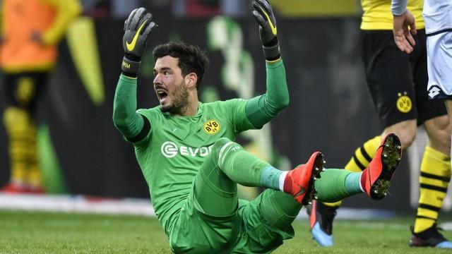 Bundesliga 3:3 gegen Hoffenheim