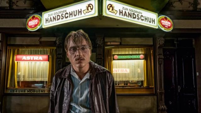 Unit Still 'Der goldene Handschuh'; Berlinale
